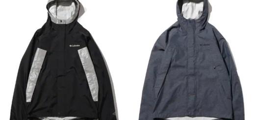2017年 秋冬モデル!コロンビア ワバシュ ジャケット 4型が7月下旬~発売 (Columbia Wabash Jacket 2017 F/W)