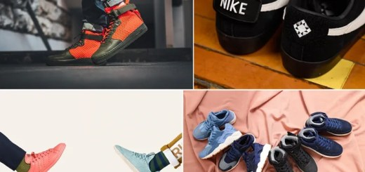 "【まとめ】8/10発売の厳選スニーカー!(NIKE SPECIAL FIELD AIR FORCE 1 {SFAF-1} MID ""Cargo Kahki/Crimson"")(Pharrell Williams x adidas Originals STANSMITH/Tennis Hu ""Pastel Pack"")(atmos/Sports Lab by atmos NIKE WMNS AIR FORCE 1 HIGH SE/HUARACHE RUN SE)(SB BLAZER LOW GT ""Black/White"")"