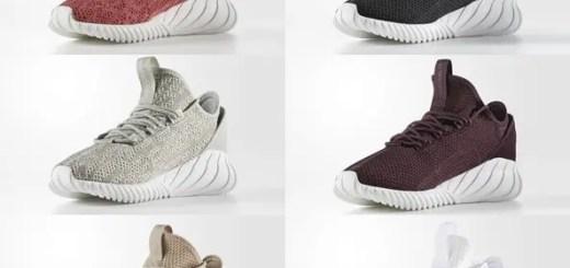 adidas Originals TUBULAR DOOM SOCK PRIMEKNIT {PK} 6カラー (アディダス オリジナルス チュブラー ドゥーム ソック プライムニット) [BY3560,3561,3562,3563,3565,3566]