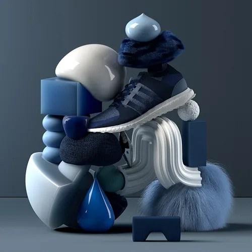 8/26発売!Sneakersnstuff × adidas Originals EQT SUPPORT ULTRA PRIMEKNIT {PK} (スニーカーズンスタッフ アディダス オリジナルス エキップメント サポート ウルトラ プライムニット) [CQ1894,1895]