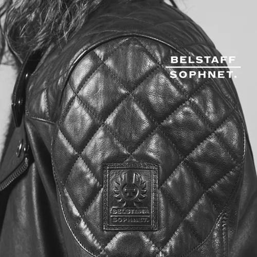 BELSTAFF x SOPHNET. 2017-2018 A/W COLLECTIONが9/6から発売! (ベルスタッフ ソフネット カプセルコレクション)