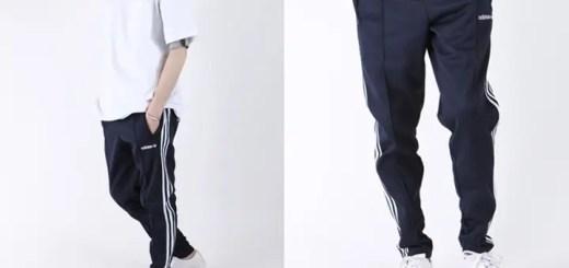 国内 FREAK'S STORE限定!adidas TRACK PANTSが9/9発売 (フリークスストア アディダス トラック パンツ)