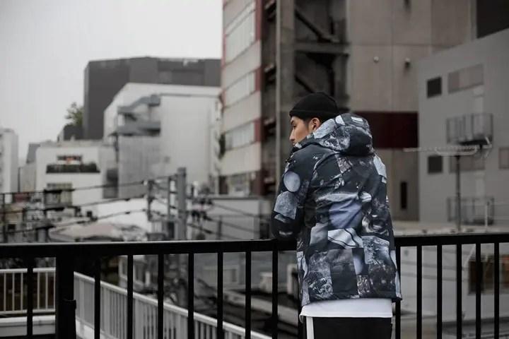 【続報】キネティクス × コロンビア 2017 AUTUMN/WINTER 第1弾!ジャケットフーディーが9/16から発売! (kinetics Columbia 2017年 秋冬)