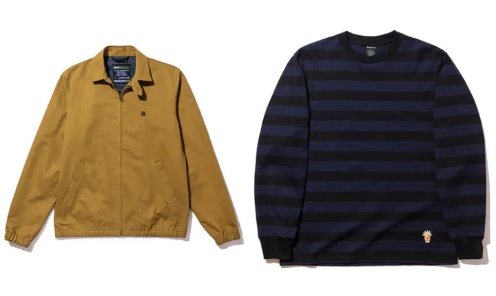 Back Channel 2017 FALL/WINTER AUGUST 4rd WEEK DELIVERY (バックチャンネル)