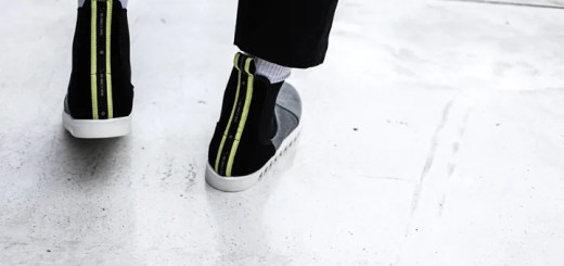 M.S.C.S.限定!MAGIC STICK × DOUBLE FOOT WEAR 初コラボブーツが発売 (マジックスティック ダブル フットウェア)