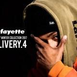 Lafayette 2017 AUTUMN/WINTER 4nd デリバリーが9/23から発売中 (ラファイエット)