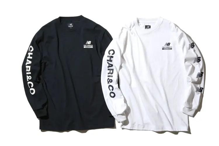 new balance × CHARI&CO × BEAMS T 別注 U520が10/6発売 (ニューバランス チャリアンドコー ビームス ティー)