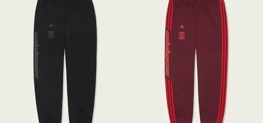 adidas × YEEZY Calabasas TRACK PANT 2カラーが海外10月8日/全世界11月22日発売 (アディダス イージー カラバサス)