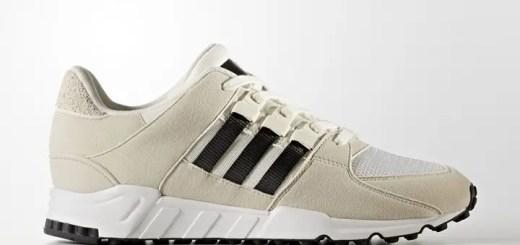 """10/5発売!アディダス オリジナルス エキップメント サポート RF """"オフ ホワイト"""" (adidas Originals EQT SUPPORT RF """"Off White"""") [BY9627]"""