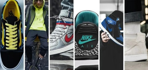 "【まとめ】10/7発売の厳選スニーカー!(NIKE COURT ZOOM VAPOR RF AJ3 ""Black/Clear Jade"")(AIR JORDAN 1 FLYKNIT RETRO HIGH ""Black/Game Royal)(adidas Originals × Alexander Wang Season 2/Drop 2 )(VANDAL HIGH SUPREME QS ""Metallic Silver"")他"