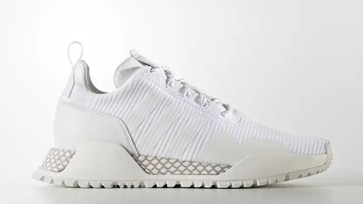 """10/19発売!adidas Originals AF1.4 PRIMEKNIT {PK} """"White"""" (アディダス オリジナルス AF1.4 プライムニット """"ホワイト"""") [BY9396]"""