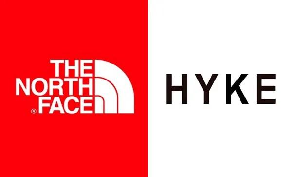 2018 S/S シーズンからTHE NORTH FACE × HYKE コラボレーションラインがスタート (ザ・ノース・フェイス ハイク)