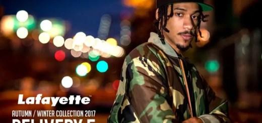 Lafayette 2017 AUTUMN/WINTER 5th デリバリーが10/14から発売中 (ラファイエット)