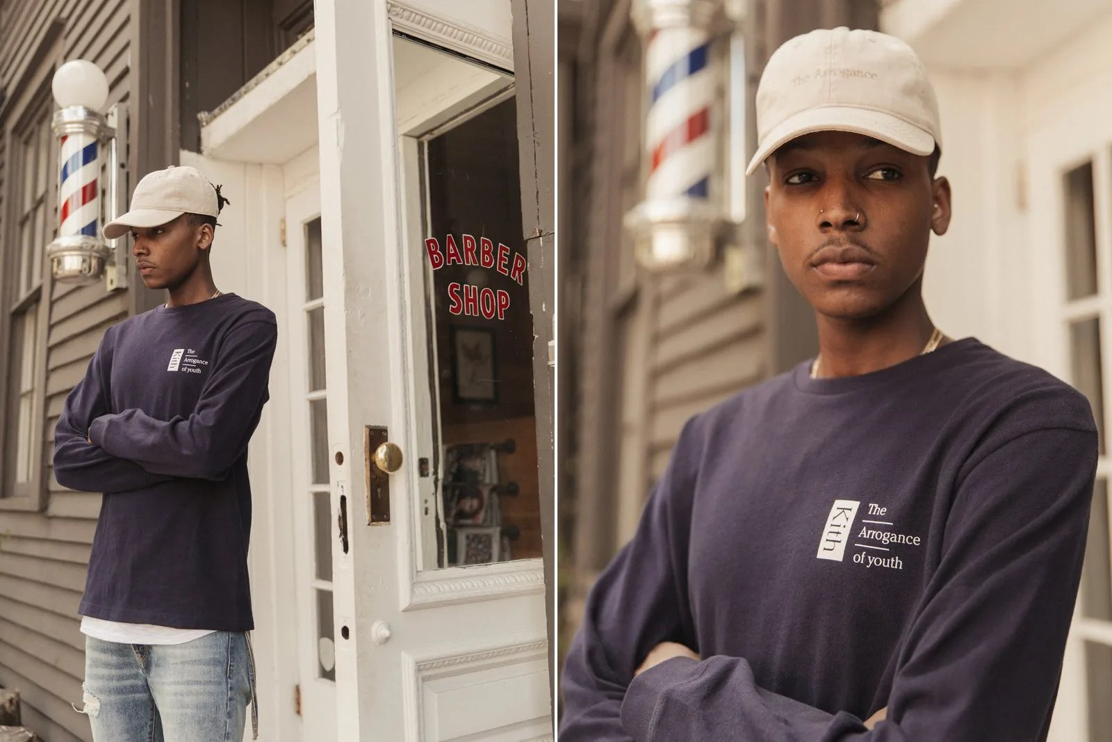 KITH 2017 FALL COLLECTION (キース 2017年 秋コレクション)