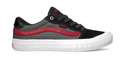 VANS × SPIT FIRE STYLE 112 PRO 2017 F/W (バンズ スピットファイア スタイル 112 プロ 2017年 秋冬)