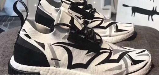 2018年1月発売予定!JUICE × adidas consortium NMD_Racer (ジュース × アディダス コンソーシアム エヌ エム ディー レーサー) [BB9155]