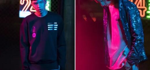 アディダス × スターウォーズ コラボ最新アイテムが11月発売! (adidas STAR WARS)