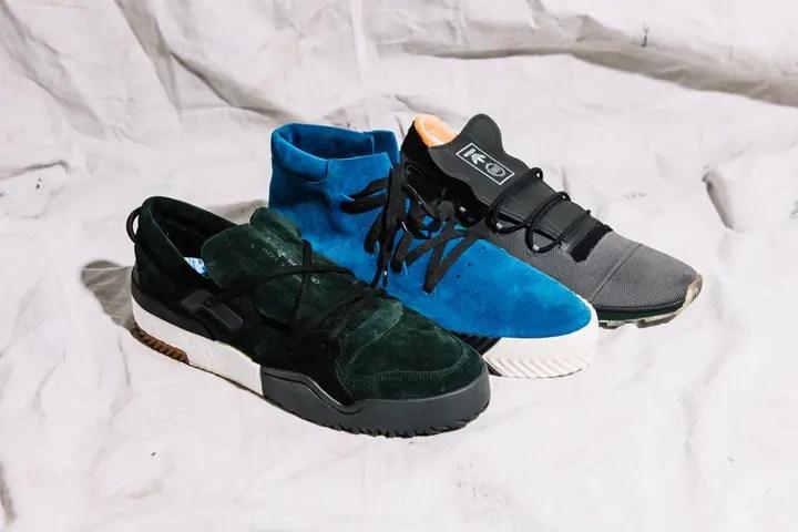 10/24発売!adidas Originals × Alexander Wang Season 2/Drop 4がリリース (アディダス オリジナルス アレキサンダー・ワン シーズン 2/ドロップ 4)