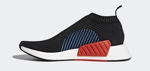 """12/22発売予定!adidas Originals NMD_CS2 PRIMEKNIT {PK} """"Core Black/Carbon"""" (アディダス オリジナルス エヌ エム ディー シティ ソック プライムニット """"コア ブラック/カーボン"""") [CQ2372]"""