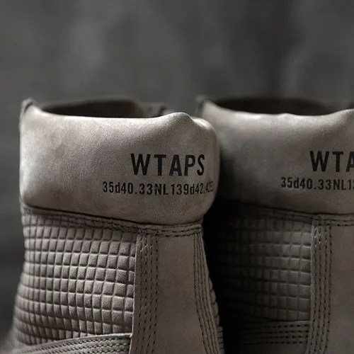 11/25発売!Timberland × WTAPS 6 inch Premium Boot (ティンバーランド ダブルタップス)