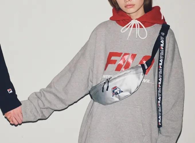 monkey time × FILA HOLIDAY collectionが12月中旬発売 (モンキータイム フィラ ホリデー コレクション 2017)