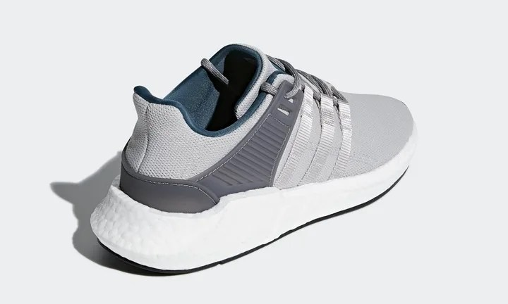 """adidas Originals EQT SUPPORT 93/17 """"Grey Two"""" (アディダス オリジナルス エキップメント サポート 93/17 """"グレー ツー"""") [CQ2395]"""