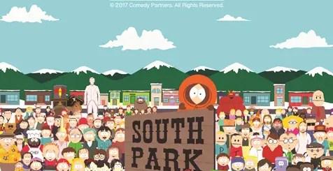 HUF × SOUTH PARK コラボレーションが12/2発売 (ハフ サウスパーク)