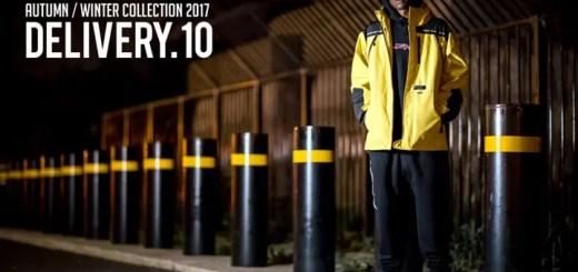 Lafayette 2017 AUTUMN/WINTER 10th デリバリーが12/2から発売 (ラファイエット)