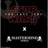mastermind WORLD × STAR WARS THE LAST JEDI COLLECTIONが12/16展開 (マスターマインド ワールド スターウォーズ 最後のジェダイ)
