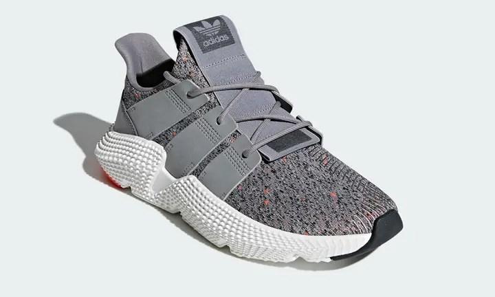 """12/26発売予定!adidas Originals PROPHERE """"Grey Three"""" (アディダス オリジナルス プロフィア """"グレー スリー"""") [CQ3023]"""