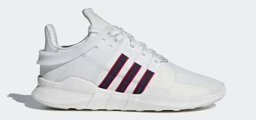 """3/1発売予定!アディダス オリジナルス エキップメント サポート ADV """"ホワイト/レッド"""" (adidas Originals EQT SUPPORT ADV """"White/Red"""") [BB6778]"""