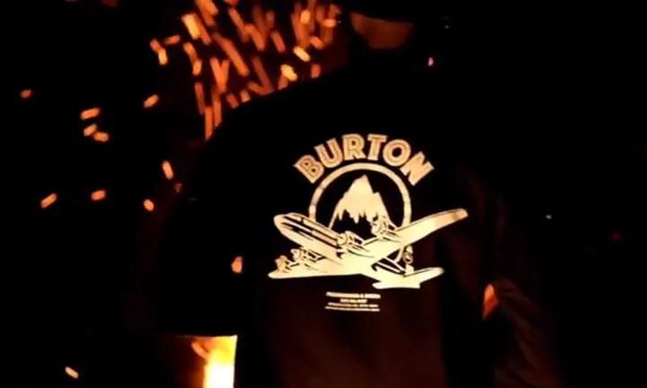BURTON × NEIGHBORHOOD コラボ第3弾がリリース (バートン ネイバーフッド)