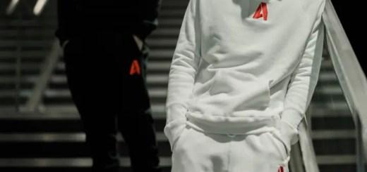 ATMOSLAB × BARNEYS NEW YORK コラボ第3弾が2018/1/2発売 (アトモスラボ バーニーズ ニューヨーク)