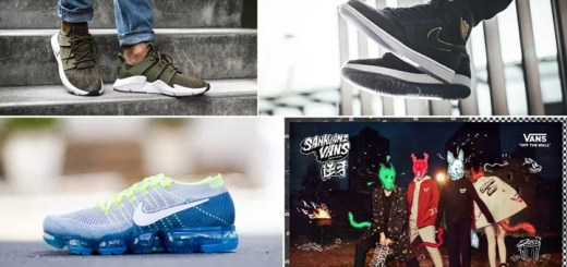 "【まとめ】2018/1/12発売の厳選スニーカー!(adidas Originals PROPHERE ""Olive"")(NIKE AIR JORDAN 1 RETRO HIGH OG 2018 ""All-Star/LA"")(AIR VAPORMAX FLYKNIT ""Sprite"")(VANS × SANKUANZ ""YEAR OF DOG"")他"