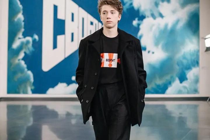 Gosha Rubchinskiy 2018 S/S COLLECTIONが発表!adidas、Dr Martens、Levi'sコラボも (ゴーシャ・ラブチンスキー 2018年 春夏 コレクション)