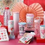 スタバ 2018年 バレンタインシーズンを彩る新作グッズが1/24から発売! (STARBUCKS スターバックス)