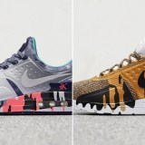 "NIKE AIR MAX ZERO ""Imaginairs"" COLLECTION (ナイキ エア マックス ゼロ)"