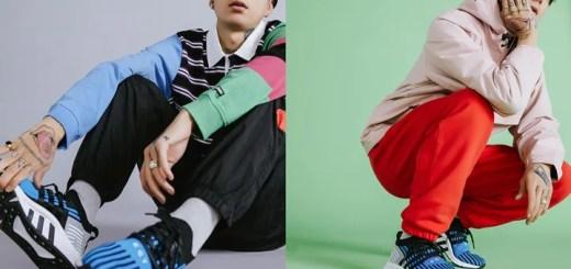 """近日発売予定!Size? × adidas Originals EQT SUPPORT MID ADV """"OG Blue"""" (サイズ アディダス オリジナルス エキップメント サポート ADV """"OG ブルー"""")"""