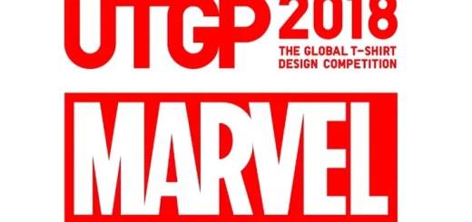 UT × MARVEL「UT GRAND PRIX 2018」公募デザインTEEが4/27から全17アイテム一斉発売 (ユニクロ UNIQLO マーベル)