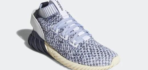 "adidas Originals TUBULAR DOOM SOCK PRIMEKNIT ""Legend Ink/White"" (アディダス オリジナルス チュブラー ドゥーム ソック プライムニット ""レジェンド インク/ホワイト"") [CQ0946]"