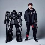 mastermind JAPAN × 機動戦士ガンダム コラボを示唆する発表 (マスターマインド ジャパン)