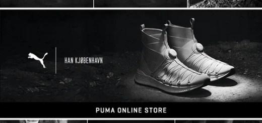 Han Kjobenhavn × PUMA 2018年春夏コレクションが3/24発売 (ハン コペンハーゲン プーマ)