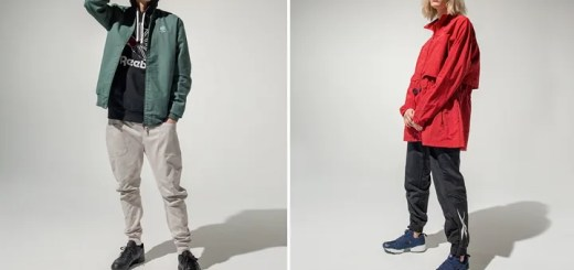 REEBOK CLASSIC 2018 S/S APPAREL COLLECTIONが展開中 (リーボック クラシック アパレル コレクション)