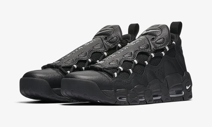 Nike Air More Money Olive  281b35d7c