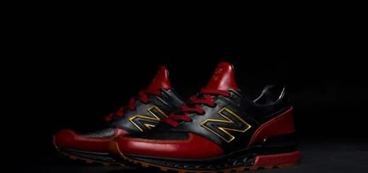4/7発売!New Balance x Limited Edt M574 Sport (ニューバランス リミテッド エディション)