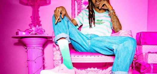 """マリファナデーである「4月20日」から、HUF × 420 COLLECTION """"Smokers Lounge""""が今年も展開 (ハフ フォー・トゥエンティ)"""