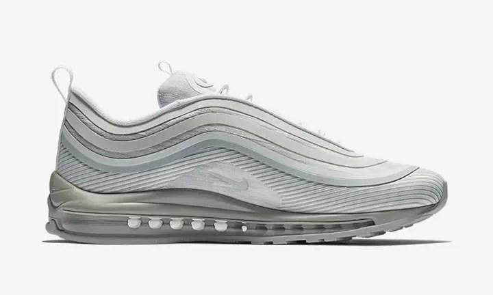 Nike Air Max 97 Pure Platinum