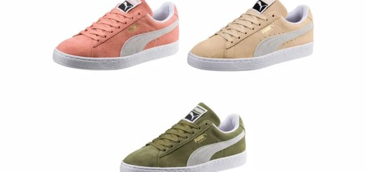 "プーマ スエード クラシック 3カラー (PUMA SUEDE CLASSIC ""Muted Clay/Pebble/Capulet Olive"") [365347-06,11,14]"