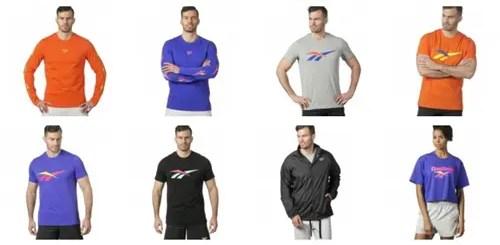 REEBOK × イギリス最大手のファッション通販サイト「ASOS」とVector ブランディングをベーシックなアイテムに落とし込んだコレクションが5/3発売 (リーボック エイソス)