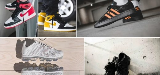 "【まとめ】5/3発売の厳選スニーカー!(NIKE AIR JORDAN 1 ""BEST HAND IN THE GAME COLLECTION"")(PORTER × adidas Originals CAMPUS)(ASICS TIGER GEL-MAI ""Triple Black"")(AIR VAPORMAX INNEVA WOVEN)他"